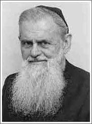 Rabbi Alexander Linchner