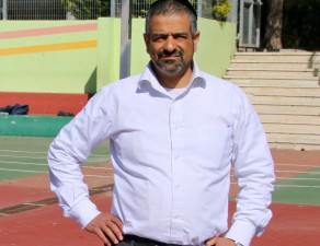 Amir Kisar SportsmanCropped