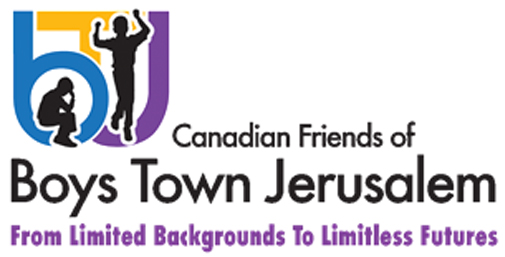 Canadian Friends of Boys Town Jerusalem